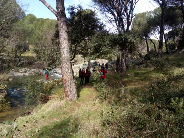 TOLEDO   Nuevas rutas de senderos de la Diputación