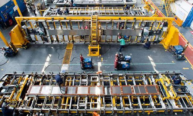 CLM, tercera región donde más empresas se crearon en abril