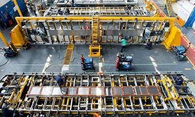 La creación de empresas aumenta un 160% en CLM