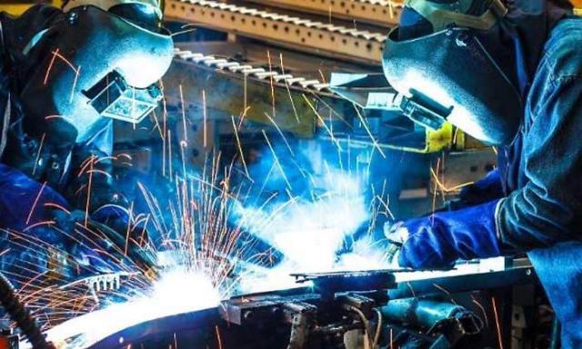 La producción industrial en CLM acumula dos meses consecutivos de subida