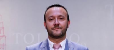 Luis Miguel Núñez carga contra la actitud de VOX, Cs y PP