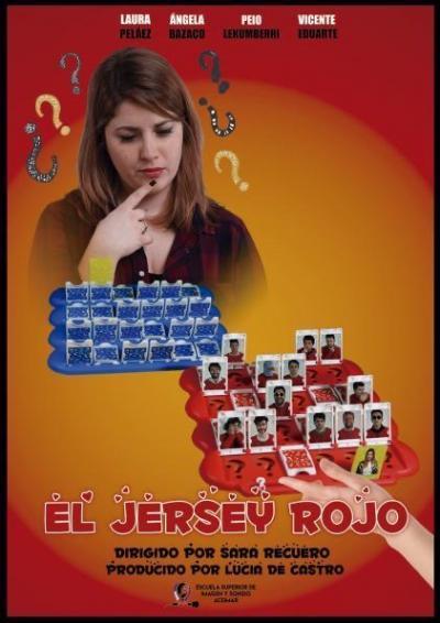 La talaverana Sara Recuero, finalista en el Festival de Cortometrajes 'Rueda con Rueda'
