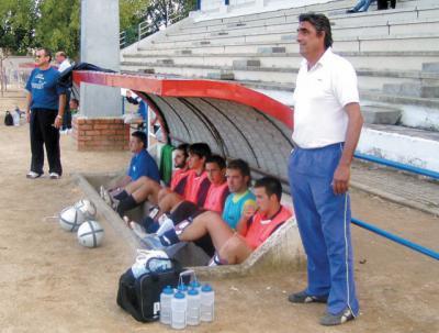 OBITUARIO | El Talavera la Nueva está de luto