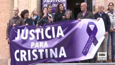 El acusado de matar a su mujer en Mora reconoce los hechos pero dice que ella era violenta