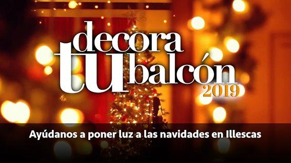 Dos concursos municipales para fomentar el espíritu navideño en Illescas