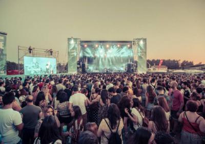 TALAVERA   El Ayuntamiento reclama 4.800 euros a Capital Fest por daños en la pista atletismo