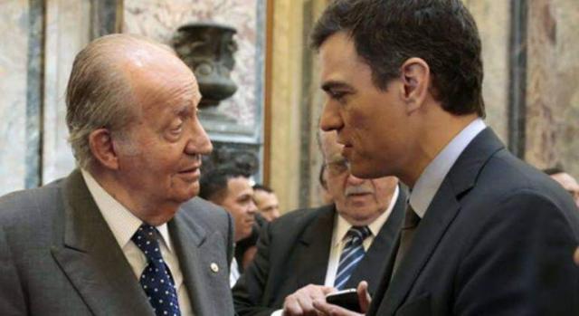 OPINIÓN | No más gritos a Sánchez
