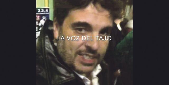 Archivado, por haber prescrito, el juicio de la 'bronca' de Miguel Ángel Sánchez en las navidades de 2016