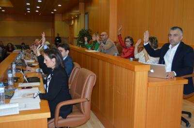 El Gobierno de Jaime Ramos rechaza todas las propuestas de la oposición, casi 200, en el Debate del Municipio