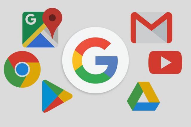 TECNOLOGÍA | Caída de Google en España: YouTube, Gmail y Drive no funcionan