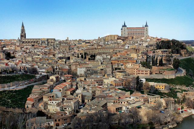 La ciudad histórica de Toledo, en la lista del patrimonio mundial en peligro