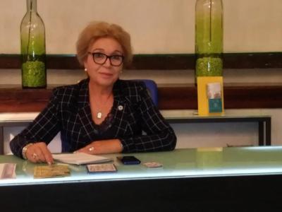 ENTREVISTA | Mª Ángeles López, más de 30 años dedicados a Talavera