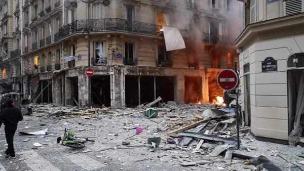 Borrell: La repatriación de la toledana fallecida en París será