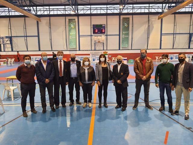 FOTONOTICIA | CLM, un lugar seguro para el deporte