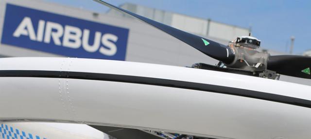 ACTUALIDAD | El Gobierno anuncia un acuerdo con Airbus para rescatar a la industria aeroespacial