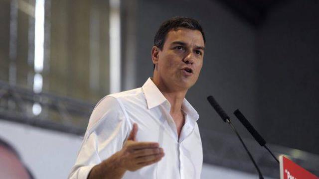 ÚLTIMA HORA | Pedro Sánchez, nuevo presidente del Gobierno