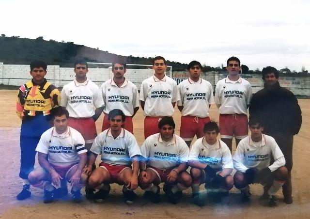 HEMEROTECA | Las imágenes de nuestros equipos (12 de agosto)