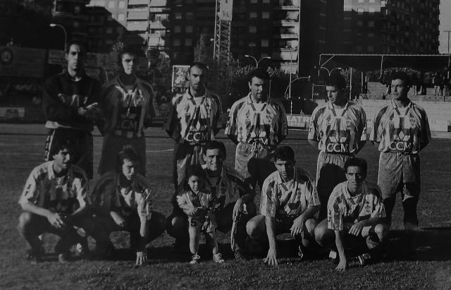 HEMEROTECA | Las imágenes de nuestros equipos (10 de agosto)