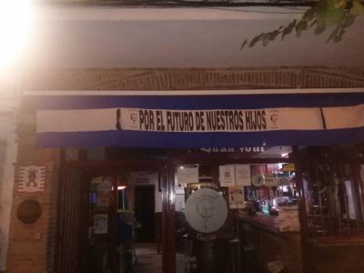 VÍDEO | El mensaje del Bar Toni por las nuevas medidas en la hostelería: