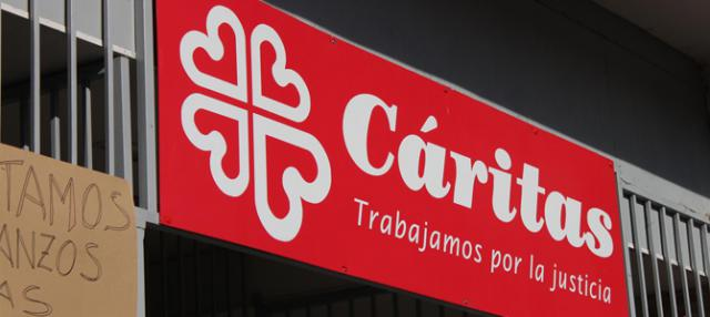 TALAVERA   Varios hosteleros donan cada martes 100 menús a Cáritas
