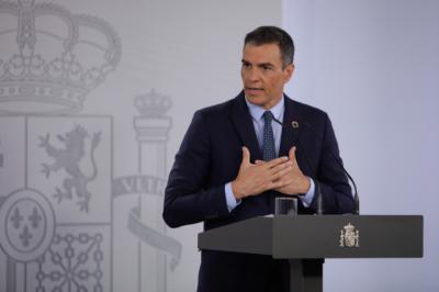 EDUCACIÓN | Sánchez: