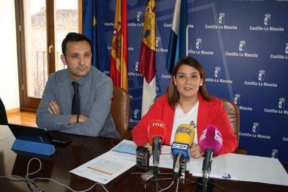 El Ayuntamiento no ha facilitado a Telefónica la nueva propuesta para llevar fibra óptica a Torrehierro