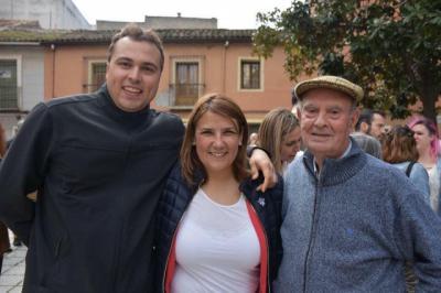 OBITUARIO | Fallece Antonio Rodríguez, uno de los militantes más históricos del PSOE de Talavera