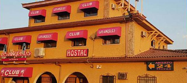 Un detenido por el atraco en el club 'Los Ángeles' en Otero