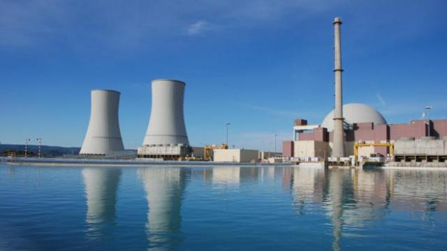 CLM | Incendio en el transformador principal de la central de Trillo