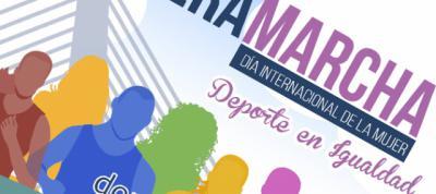 Anuncian recorrido y cortes de tráfico por la Carrera de la Mujer en Talavera