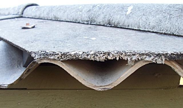 La mortalidad por amianto en la provincia de Toledo es un 51,9% inferior a la media española