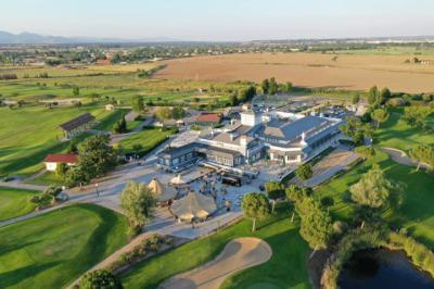 COVID | Palomarejos Golf cierra temporalmente