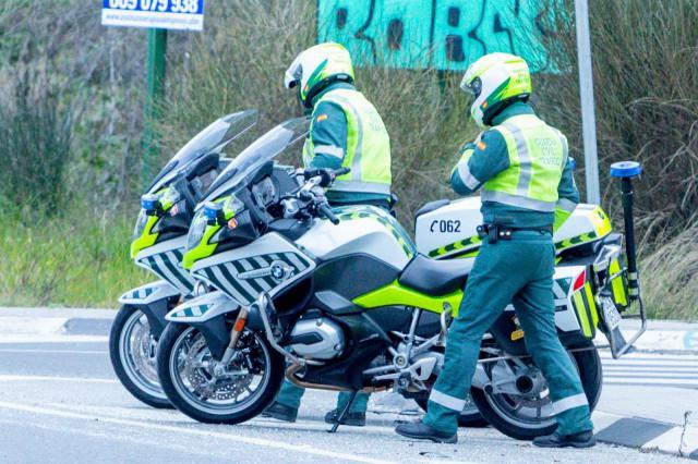 TRÁFICO | El fin de semana se salda con dos fallecidos en las carreteras de CLM