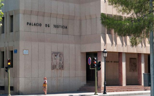 TRIBUNALES | Tres años de cárcel, petición de la Fiscalía