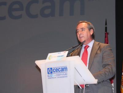 Nicolás, a disposición de Cecam para renovar mandato en 2021, estaría