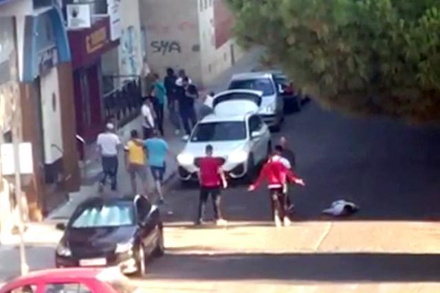 TALAVERA | Varias peleas multitudinarias con heridos preocupan a la población