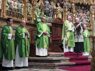 Arzobispo Toledo pide a los cristianos que
