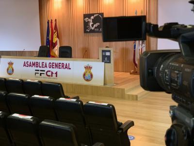 FÚTBOL   Nota oficial de la Asamblea General de la FFCM