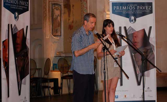 Todavía queda lo mejor de la IV edición de los Premios Pávez (VÍDEO)