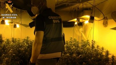 ÚLTIMA HORA | Continúan las detenciones por la droga en pueblos de Toledo
