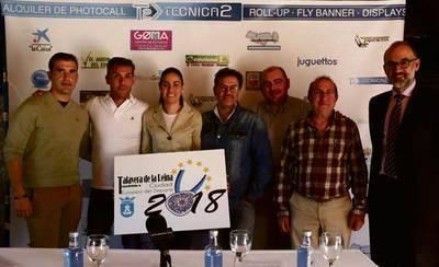 Presentado el Club Atlético Cerámica en el restaurante 'El Edén'