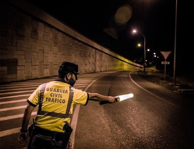 La Asociación Unificada de Guardias Civiles propone medidas para reducir los siniestros viales