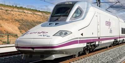 Fomento decide acelerar las obras del AVE a Extremadura