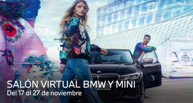 MOTOR | El concesionario Adler Motor estará en el primer salón del automóvil virtual
