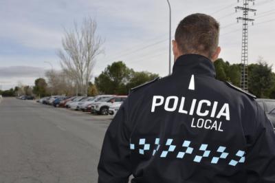 TOLEDO | 23.000 euros la adquisición de vestuario y calzado para la Policía Local