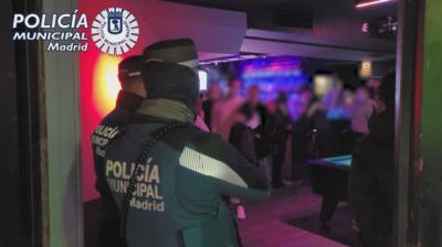ESTADO DE ALARMA | Madrid no ha cobrado ninguna multa impuesta por el Covid