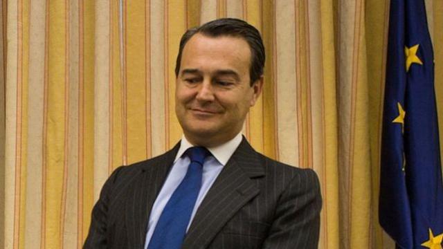 Prohíben al ex número dos de Cospedal, Agustín Conde, el acceso al Consejo de Europa