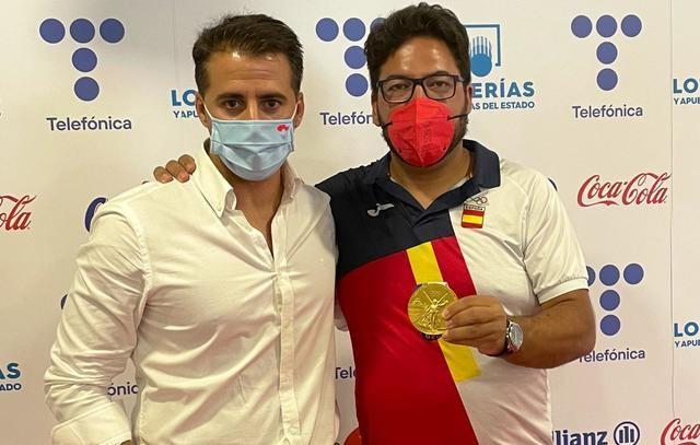 El Gobierno regional da la bienvenida, en su regreso a España, a Alberto Fernández