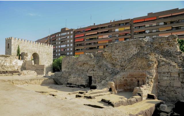 Una nueva oportunidad para conocer la historia de Talavera, vuelven las visitas guiadas a la Alcazaba