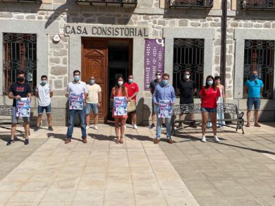 Arranca la semana de la juventud y el deporte en Sonseca